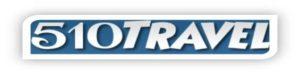 510 travel logo